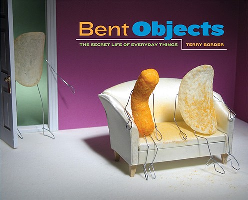 Bent Objects Cover