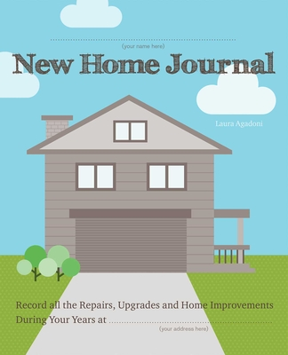 New Home Journal Cover