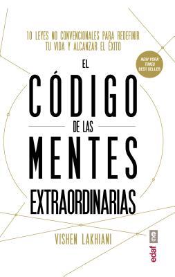 Codigo de Las Mentes Extraordinarias, El Cover Image