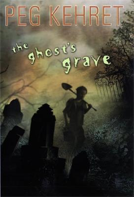 The Ghost's Grave Cover