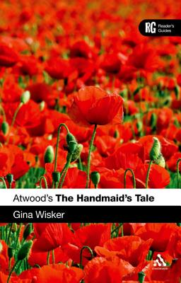 Atwood's the Handmaid's Tale Cover