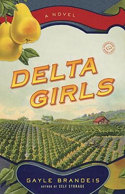 Delta Girls Cover