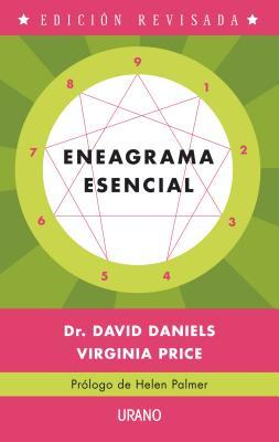 Eneagrama Esencial = The Essential Enneagram Cover Image