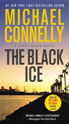 The Black Ice (A Harry Bosch Novel #2) Cover Image