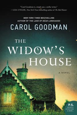 The Widow's House Cover