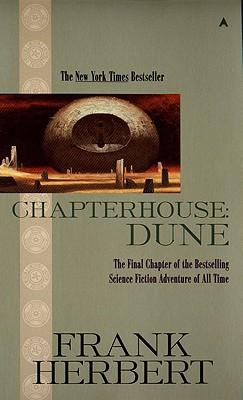 Chapterhouse, Dune (Dune Chronicles (Pb) #6) Cover Image
