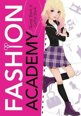 Fashion Academy Cover
