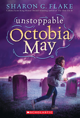 Unstoppable Octobia May Cover Image