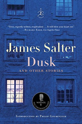 Dusk and Other Stories Cover