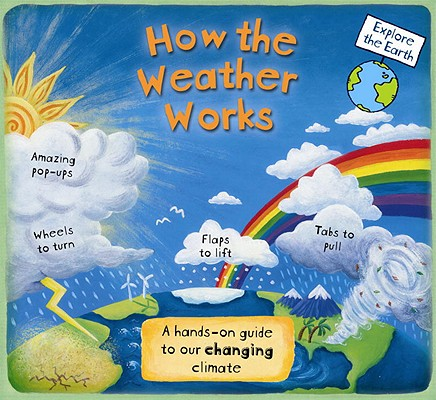 How the Weather Works Cover