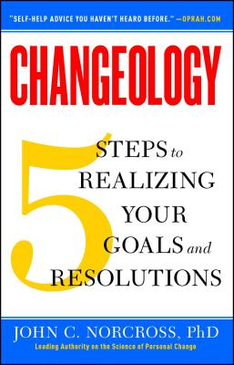 Changeology Cover