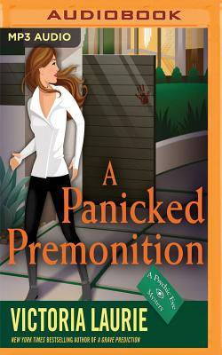 A Panicked Premonition (Psychic Eve Mysteries #15) Cover Image