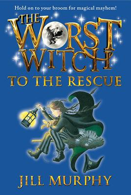 The Worst Witch to the Rescue Cover Image