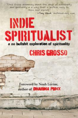 Indie Spiritualist Cover