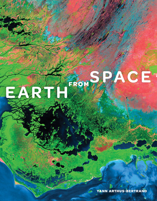 Earth from Space Cover