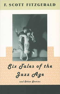 Six Tales of the Jazz Age and Other Stories Cover