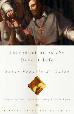 Introduction to the Devout Life Cover