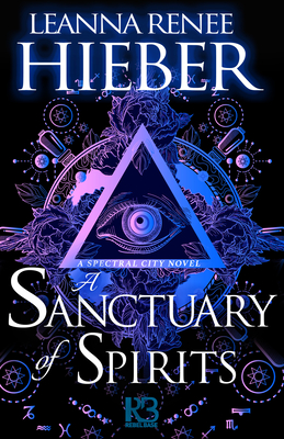 A Sanctuary of Spirits Cover Image