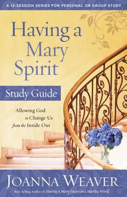 Having a Mary Spirit Cover