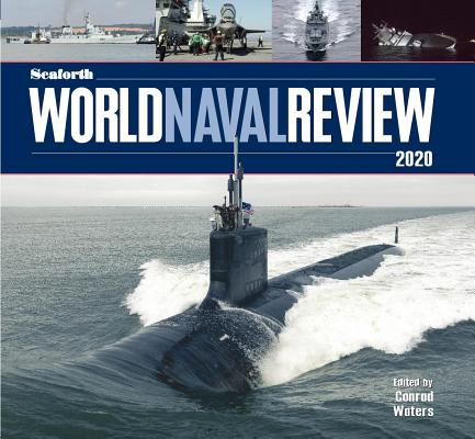 Seaforth World Naval Review 2020 Cover Image