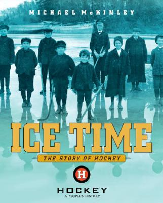 Cover for Ice Time