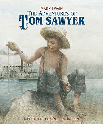 a reading report on the adventures of tom sawyer by mark twain And find homework help for other the adventures of tom sawyer questions at   there are many things that are good about this famous book by mark twain,.