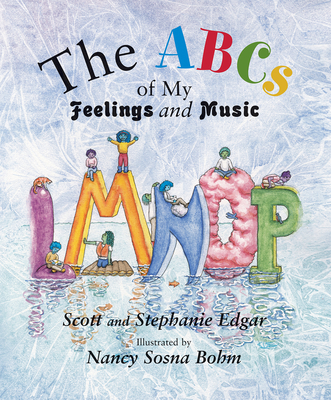 The ABCs of My Feelings and Music Cover Image