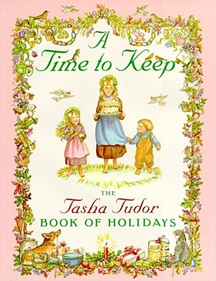 Cover for A Time to Keep