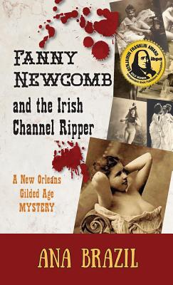 Cover for Fanny Newcomb and the Irish Channel Ripper