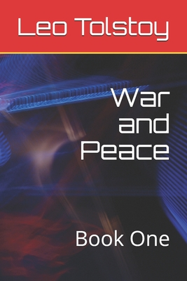 War and Peace: Book One Cover Image