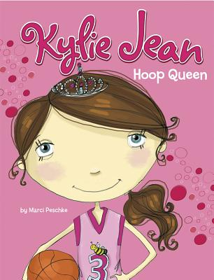Cover for Hoop Queen (Kylie Jean (Library))