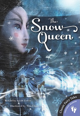 The Snow Queen Chapter Cover
