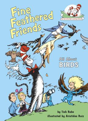 Fine Feathered Friends Cover