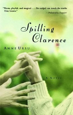 Spilling Clarence Cover