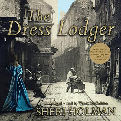 The Dress Lodger Cover Image