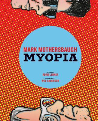 Mark Mothersbaugh: Myopia Cover Image
