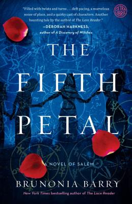 The Fifth Petal: A Novel of Salem Cover Image