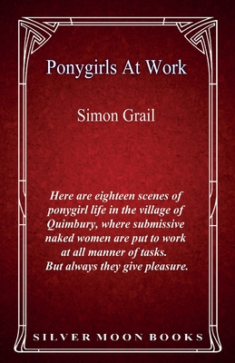 Ponygirls At Work Cover Image
