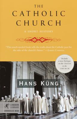 The Catholic Church: A Short History Cover Image