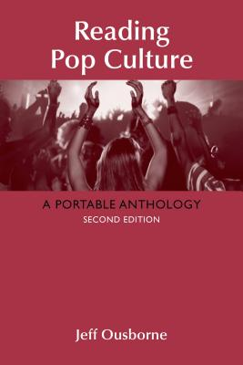 Reading Pop Culture: A Portable Anthology Cover Image