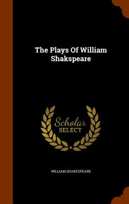 Cover for The Plays of William Shakspeare