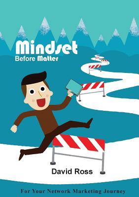 Mindset Before Matter Cover Image