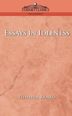 Essays in Idleness Cover Image