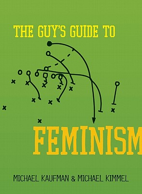 The Guy's Guide to Feminism Cover Image