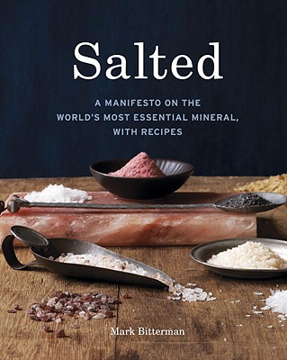 Salted Cover