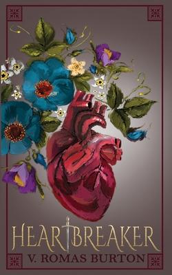 Heartbreaker Cover Image