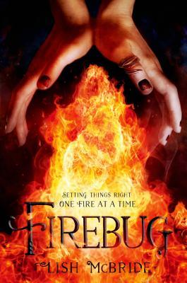 Firebug Cover Image