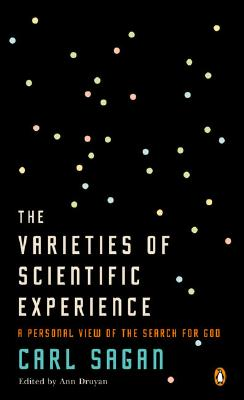 The Varieties of Scientific Experience: A Personal View of the Search for God Cover Image