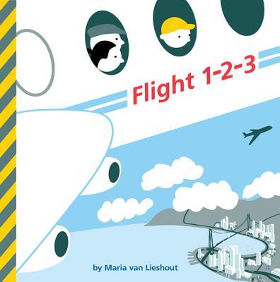 Flight 1-2-3 Cover