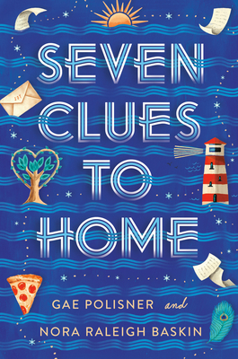 Seven Clues to Home Cover Image